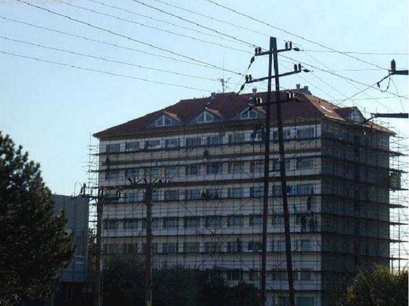 F&K&B, a.s. - stavební firma, projekční a obchodní společnost - fotografie 9/14