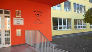 Základní škola Opava, Edvarda Beneše 2 - příspěvková organizace