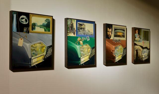 Galerie výtvarného umění v Mostě, příspěvková organizace - fotografie 4/15