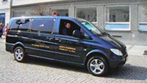 Zdena Černínová - komplexní pohřební služby