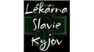 Lékárna Slavie