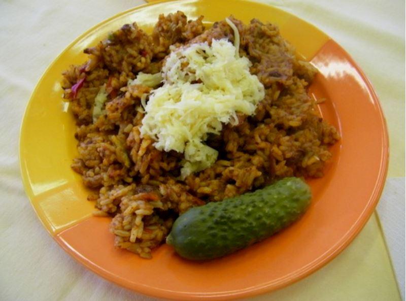 Rozvoz jídla, jídelna - J+V FRESH FOOD s.r.o. - fotografie 3/10