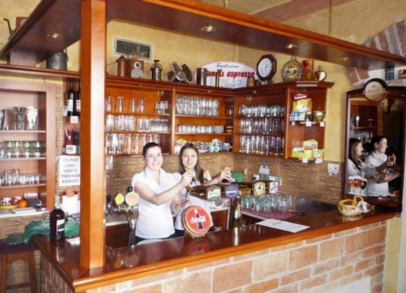 Restaurace Cikánka - fotografie 3/10