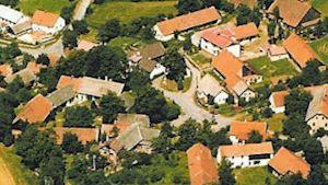 Račice - obecní úřad