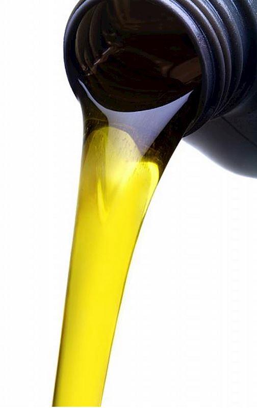 NORTH Oil, s.r.o. - fotografie 5/7