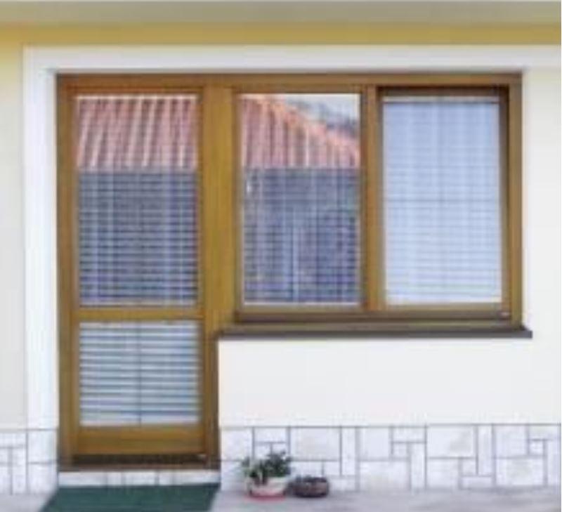 GATOS - okna, pergoly, venkovní žaluzie, vrata - fotografie 6/31