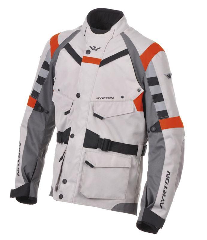 AYRTON Motorcycle Wear - fotografie 4/20