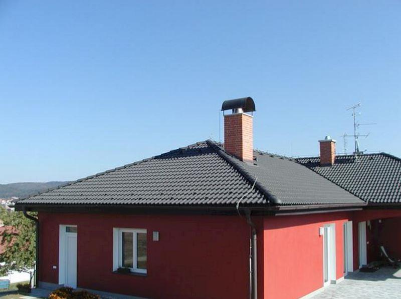 VRBKA střechy s.r.o. - fotografie 2/10