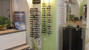 Oční optika Plodíková - profilová fotografie