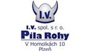 I. V. - PILA ROHY
