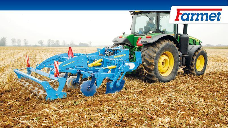 Farmet Digger