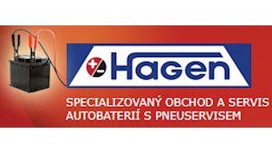 HAGEN, s.r.o.