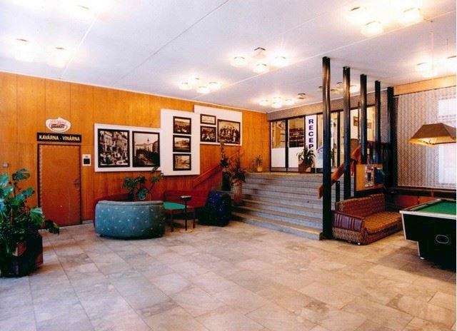 Trutnov Upa Valley hotel s.r.o. - fotografie 2/6