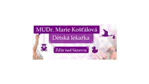 Košťálová Marie MUDr.