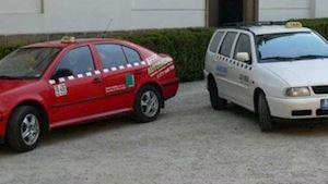 AAC Taxi - NONSTOP taxislužba Třebíč