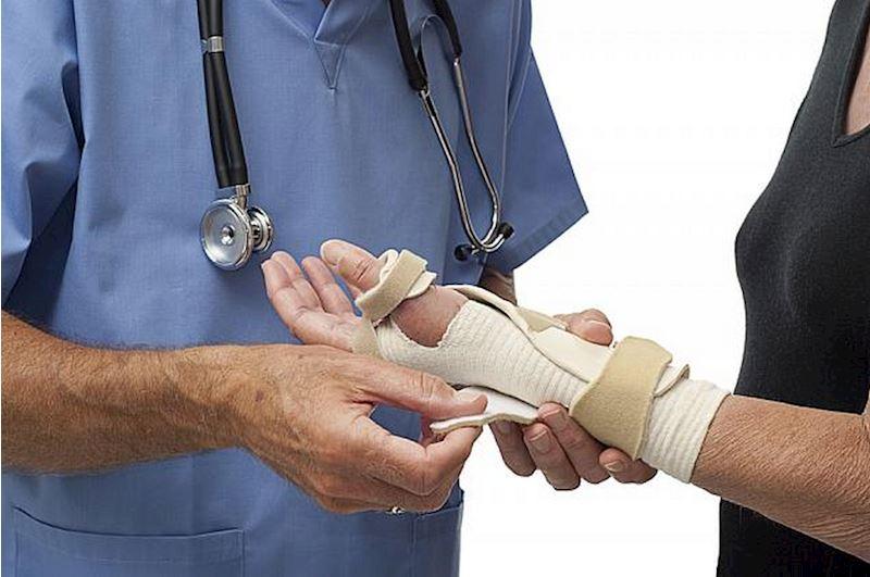 MUDr. Petr Kraus Ph.D. - ortoped - fotografie 3/3