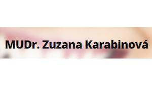 Karabinová Zuzana MUDr. - Soukromá ortodontická ordinace