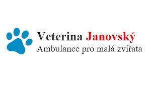 Janovský Vladimír MVDr. - veterinární ordinace
