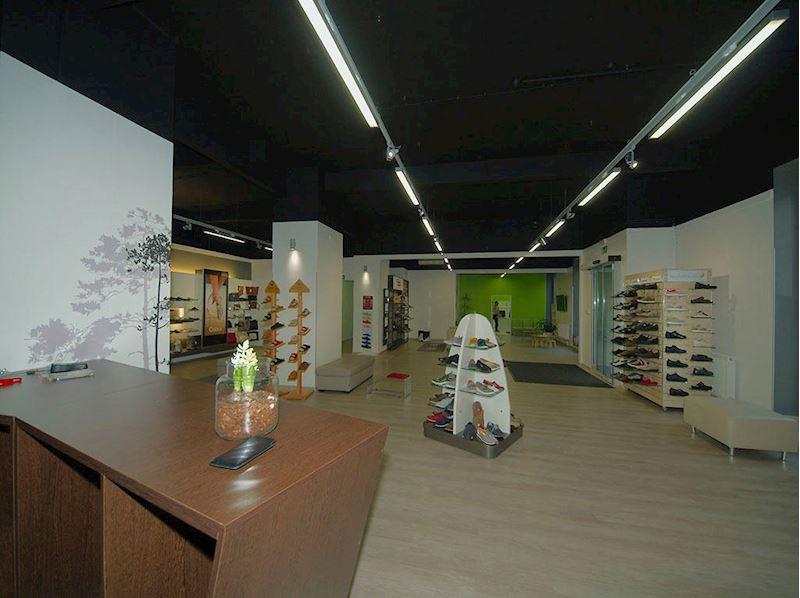 Studio zdravého obouvání s.r.o. - zdravotní obuv a ortopedické vložky - fotografie 6/22