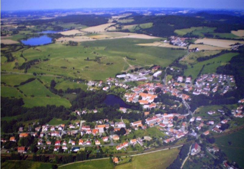 farma Hrádek