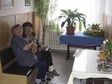 Domov důchodců Štíty, příspěvková organizace - fotografie 3/9