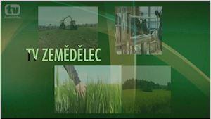 TV Zemědělec - Značka Česká květina