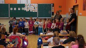 Mateřská škola Na Kopečku, Bohosudovská 111, Teplice