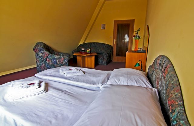 BARBORA hotel & restaurace - fotografie 6/15