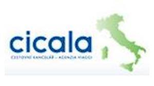 CICALA - cestovní kancelář - Itálie