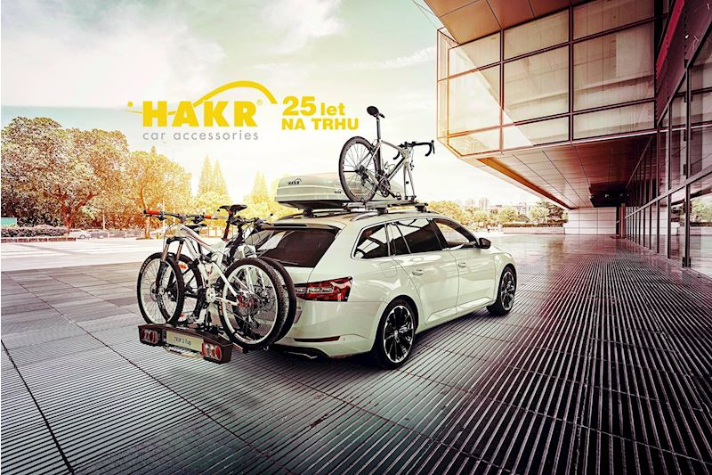 ASN HAKR Brno s.r.o. - Autocentrum HAKR - fotografie 2/14