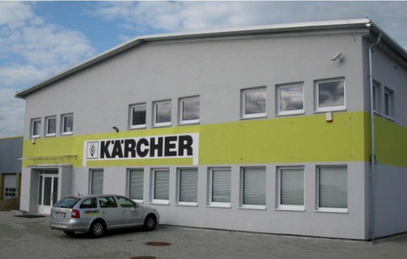 Kärcher - prodejna Praha - INTE - fotografie 3/10