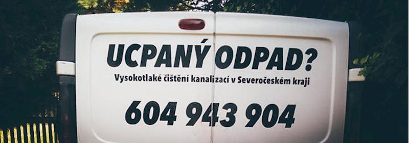 Vysokotlaké a strojní čištění kanalizací - Hladík a Mladík s.r.o. - fotografie 4/4