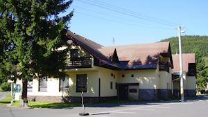 Obec Lipová lázně - profilová fotografie