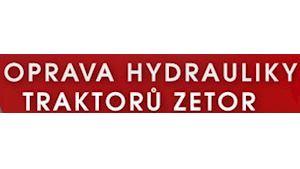 Oprava hydrauliky traktorů Z-3011-16245 - Milan Pěta