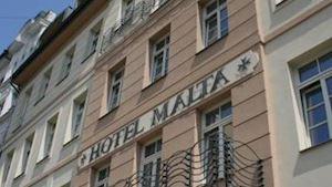 HOTEL MALTA****
