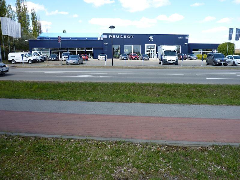 Peugeot Jonal, spol. s r.o. - fotografie 11/15