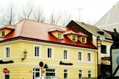 STŘECHY ČR s.r.o. - fotografie 3/15