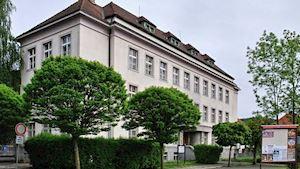 Geodetická kancelář SORS s.r.o.