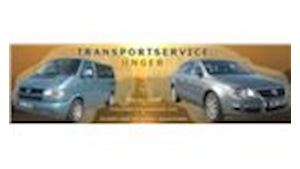 Transportservice a Taxi Unger