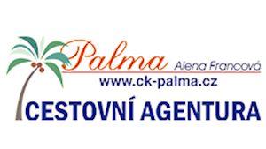 Cestovní agentura PALMA - Alena Francová