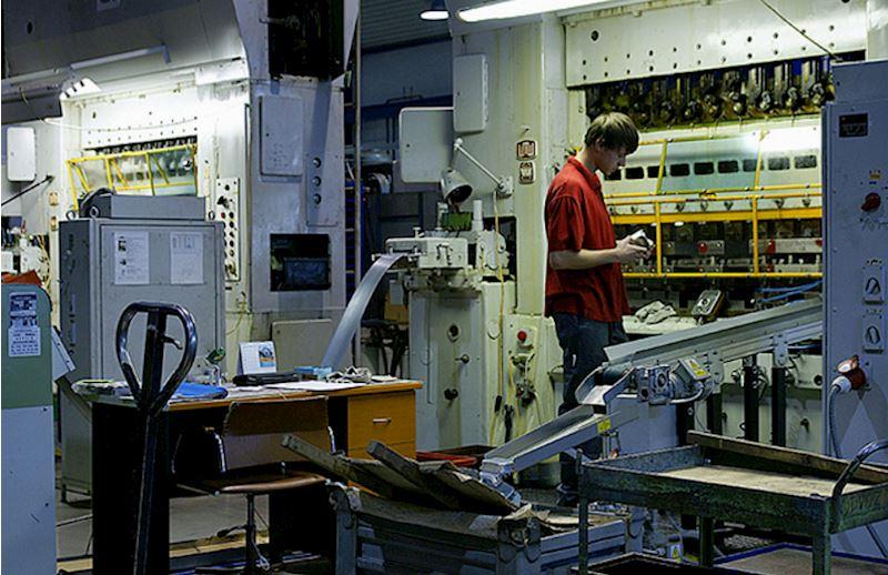 FOREZ s.r.o. – výrobce dílů pro automobilový průmysl - fotografie 11/20