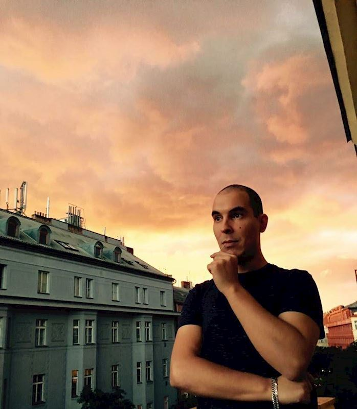 Miroslav Melka I Official - fotografie 5/13