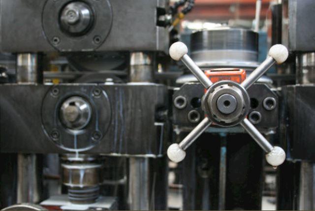 ArcelorMittal Tubular Products Karviná a.s. - fotografie 8/13
