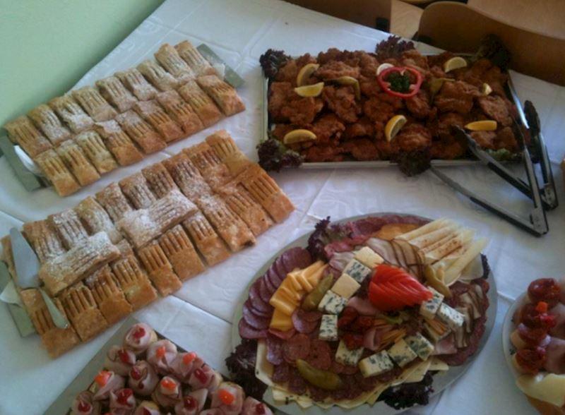 Restaurace, penzion Hamrovka - fotografie 4/16