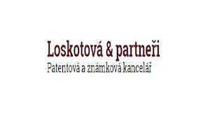 Loskotová & partneři Patentová a známková kancelář