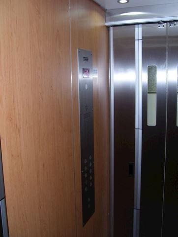 Výtahy - elektro, spol. s r.o. - fotografie 6/20