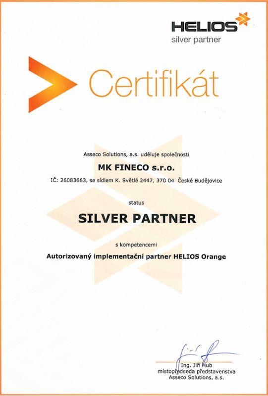 MK FINECO s.r.o. - fotografie 3/3