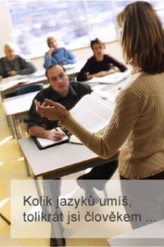 Jazyková škola Amos - Šárka Ditrichová - fotografie 1/4