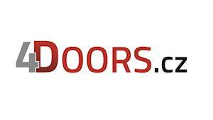 4Doors.cz - online prodejce dveřního kování