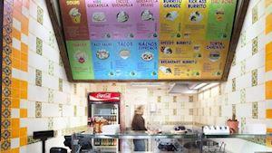 Burrito Loco, s.r.o. - Vinohradská